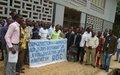 Le mandat de la MONUSCO expliqué aux leaders des associations de jeunes de Kisangani