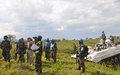 La MONUSCO fait un travail remarquable aux côtés des FARDC pour combattre le M 23