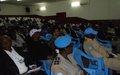 La MONUSCO célèbre les 70 ans des Nations Unies à Kisangani
