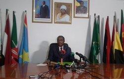 Deuxième réunion du groupe de soutien au facilitateur du Dialogue politique national en République démocratique du Congo