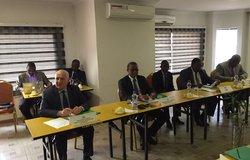 Troisième réunion du Groupe de soutien international au Facilitateur de l'Union africaine pour le dialogue inclusif en RD Congo