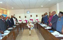 Déclaration conjointe de l'Union africaine, des Nations unies, de l'Union européenne et de l'Organisation internationale de la Francophonie sur la République démocratique du Congo