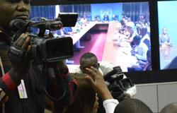Verbatim de la Conférence de presse ONE UN du mercredi 18 mai   2016