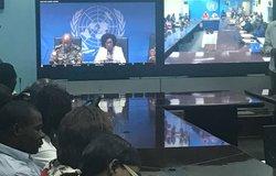 Compte-rendu de l'actualité des Nations Unies en RDC au cours de la semaine du 8 au 15 novembre 2017