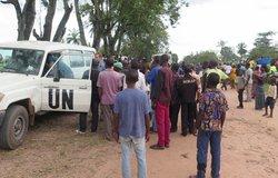 Communiqué conjoint de l'Union africaine, des Nations unies, de l'Union européenne et de l'Organisation internationale de la Francophonie sur la situation dans les provinces du Kasaï, en République démocratique du Congo