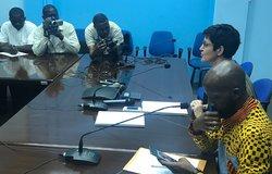Compte-rendu de l'actualité des Nations Unies en RDC au cours de la semaine du 20 au 27 septembre 2017