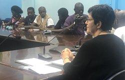 Compte-rendu de l'actualité des Nations Unies en RDC au cours de la semaine du 27 septembre au 4 octobre 2017.
