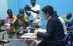Compte-rendu de l'actualité des Nations Unies en RDC au cours de la semaine du 1er au 8 novembre 2017