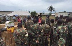 La MONUSCO poursuit activement ses recherches des personnes portées disparues au Kasaï