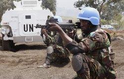 La MONUSCO repousse une attaque meurtrière perpétrée par des éléments présumés des ADF à Mamundioma et déploie des renforts pour sécuriser la zone