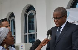 MONUSCO extends its condolences to the Congolese people following the passing of Mr. Etienne Tshisekedi, president of the UDPS