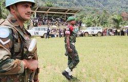 Fermeture de 5 bases fixes au Nord-Kivu pour plus de mobilité et de flexibilité