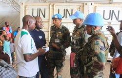 Sheka, chef d'un groupe armé , remis aux autorités congolaises par la MONUSCO