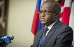 MONUSCO calls for the respect of the freedom to demonstrate in a peaceful and restrained manner