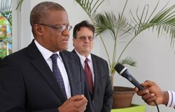 La MONUSCO condamne les attaques perpétrées à Tshikapa