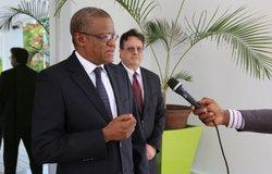 Déclaration de la MONUSCO suite à la signature, le 27 avril, sous l'égide du Parlement congolais, des arrangements particuliers pour la mise en œuvre de l'Accord politique global et inclusif du 31 décembre