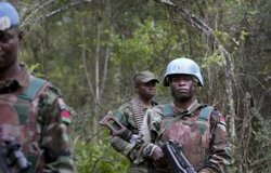 MONUSCO condemns the deadly attack on IDPs at Luhanga, North Kivu