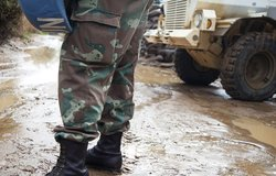 DR Congo: Investigation into misconduct opened