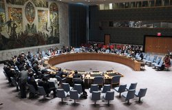 Security Council Press statement on the situation in the Democratic Republic of the Congo